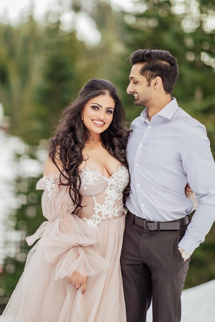Reshma & Aaron Engagement Shoot-136