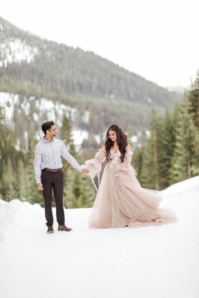 Reshma & Aaron Engagement Shoot-169